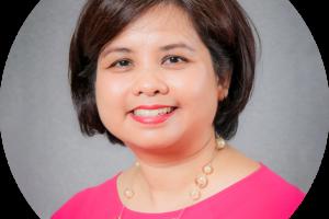Bà Lê Tuệ Minh – Chủ tịch Hội đồng Giáo dục Trường PTLC Edison